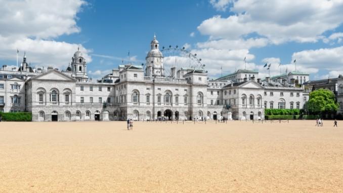horse-guards-london