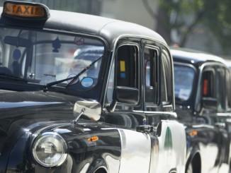 london-taxi