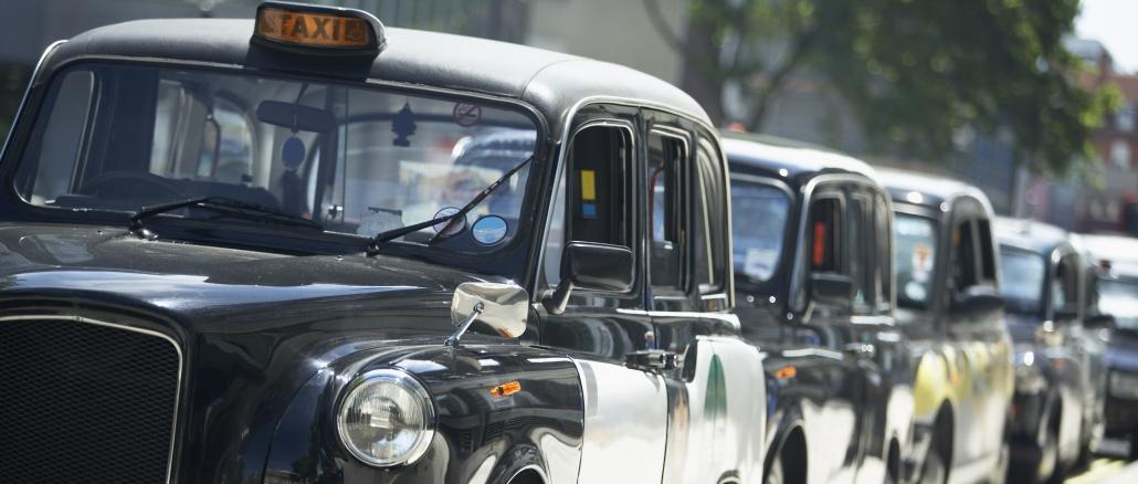 Taxi Schlösser