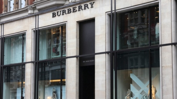 london-burberry