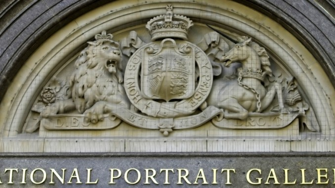 national-portrait-gallery-london