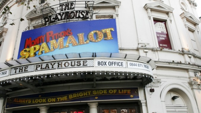 playhouse-theatre-london