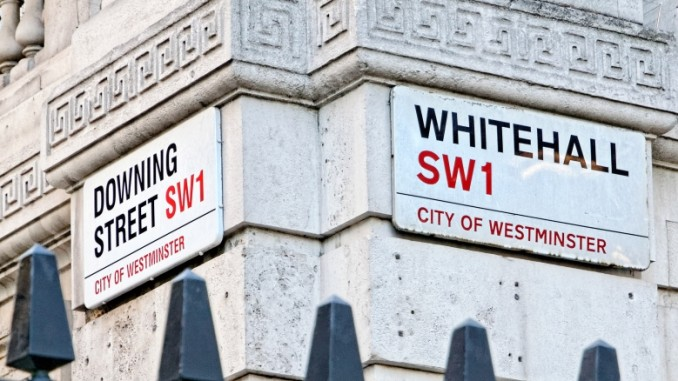 whitehall-london