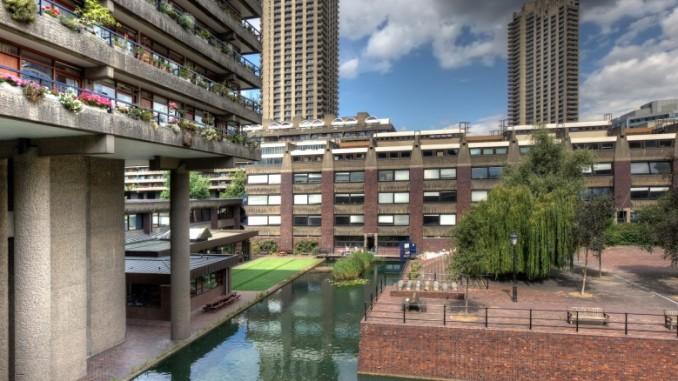 barbican-centre-london