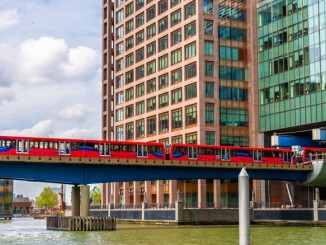 docklands-light-railway