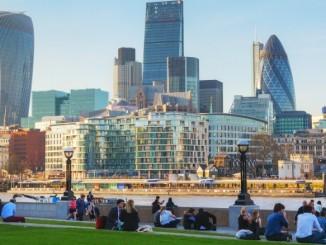 london-einwohner