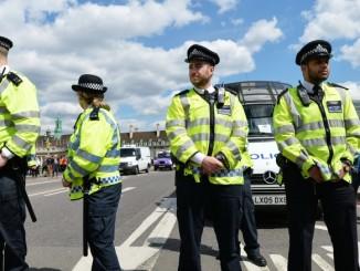 london-police