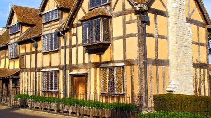 shakespeares-birthplace-geburtshaus