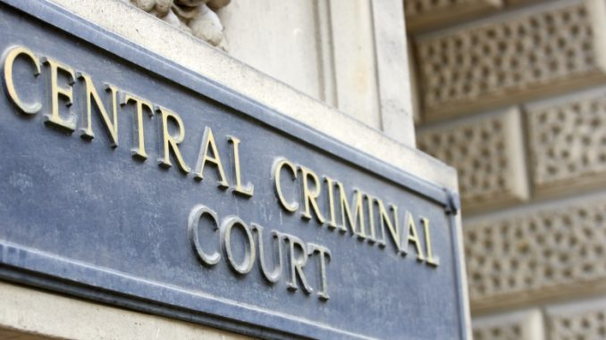 central-criminal-court-london