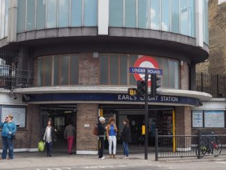 earls-court-station