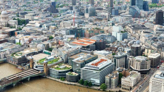 die-skyline-von-london