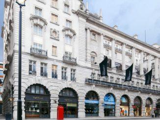 © Le Méridien Hotels