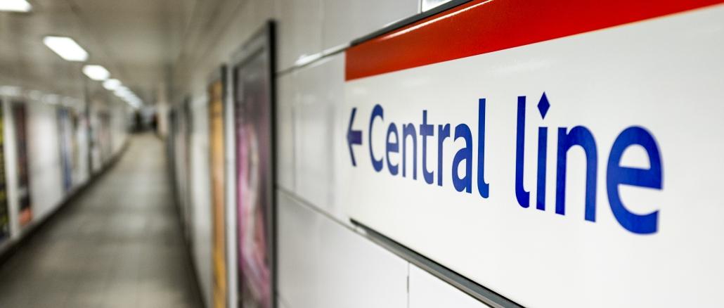 central-line