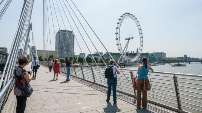 hungerford-bridge-london