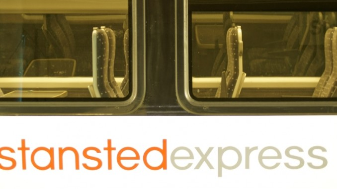 stansted-express