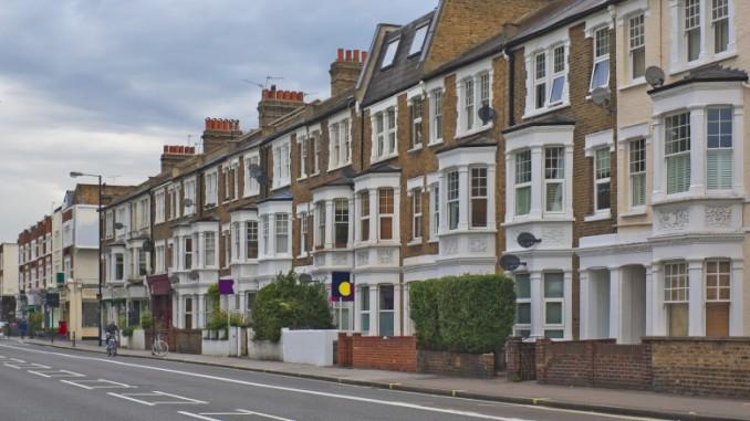 Fulham Stadtteil