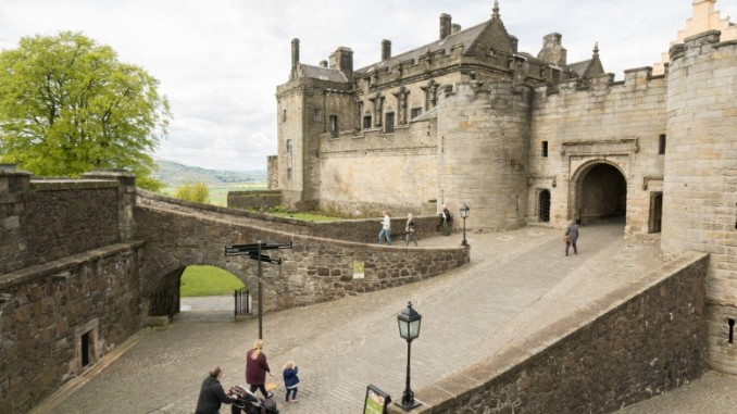 stirling-castle-schottland