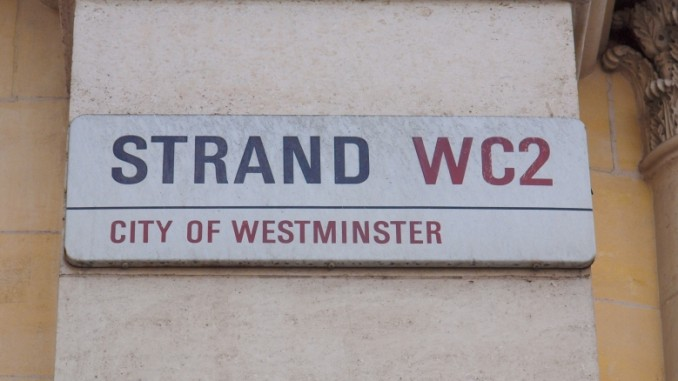 the-strand-london