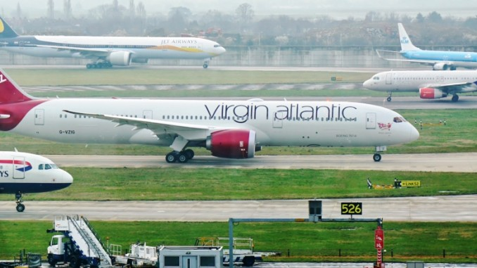 virgin-atlantic-airways-london