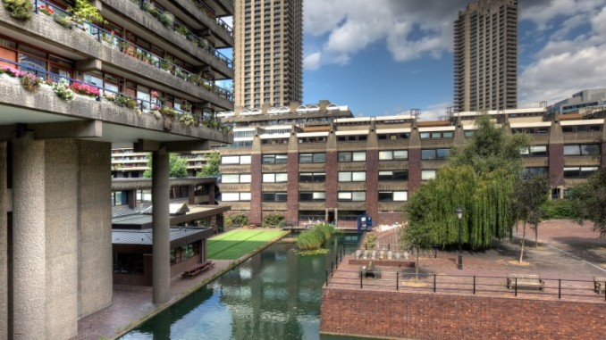 barbican-centre-london