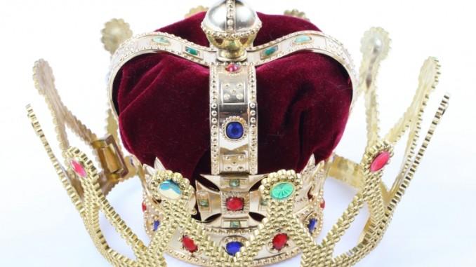 britische kronjuwelen