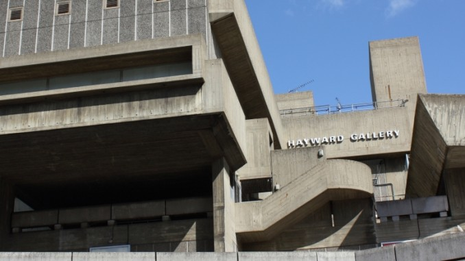 hayward-gallery-london