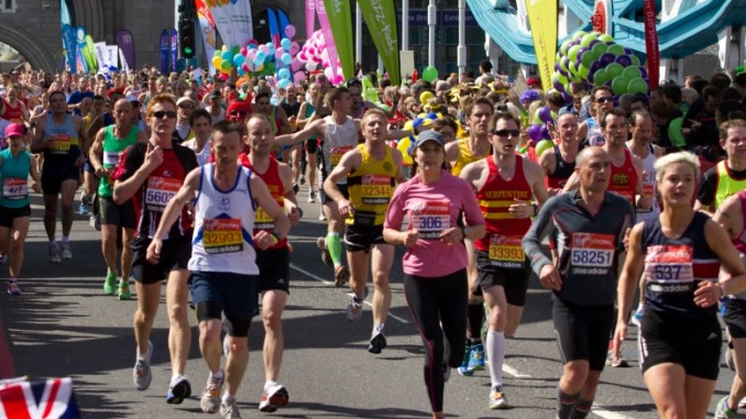 marathon-london
