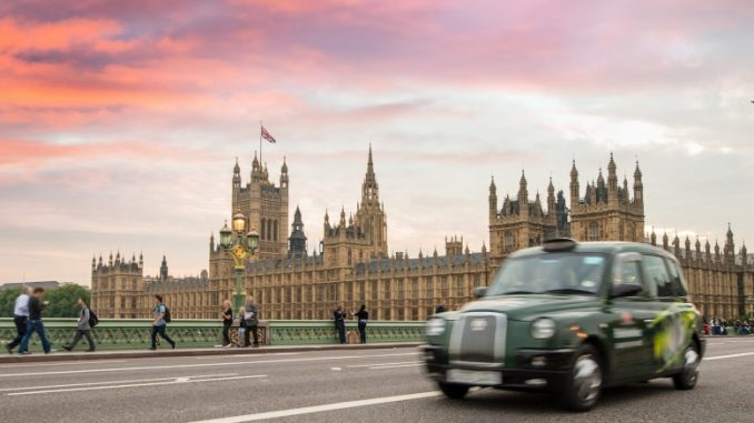 taxi-in-london
