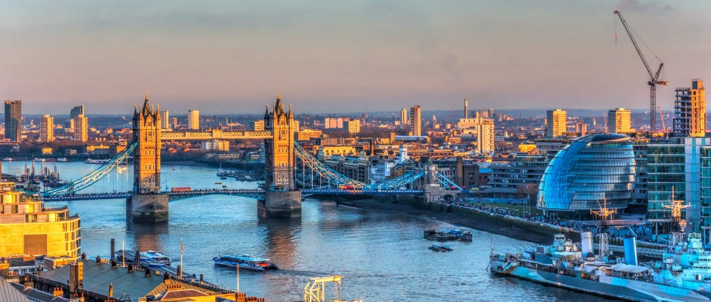 Was Kann Man Sich Kostenlos In London Anschauen