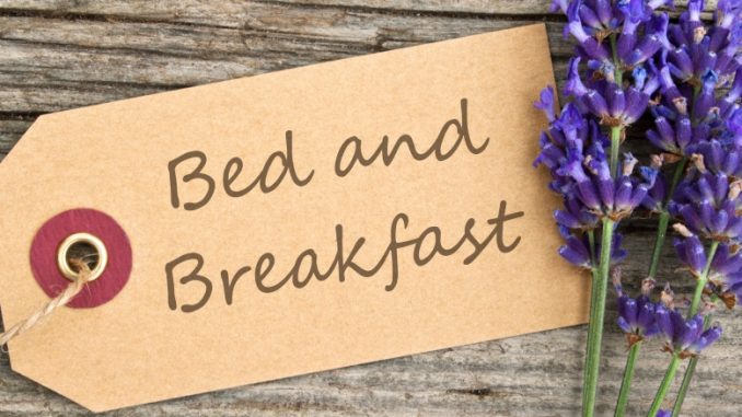 bed-and-breakfast-london